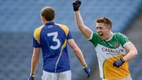 Offaly can now dare to dream