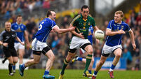 Meath beat Cavan but miss out on promotion