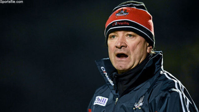 Jimmy Barry-Murphy rejigs Cork for semi-final clash with Ger Cunningham's Dublin