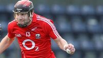 Paudie O'Sullivan keeps scoreboard ticking over for Cork