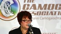 We need support from our own women, says worried Camogie chief