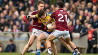 Roscommon promoted to Divison One