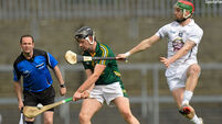 Kildare edge Meath to secure promotion