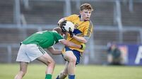 Malone tactics work as Clare power on