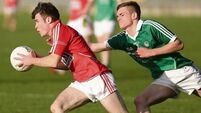 No surprise as Cork far too strong for Limerick