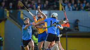 Seoirse Bulfin says Clare don't dwell on negatives
