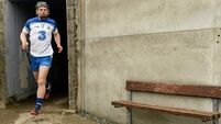 Waterford star Pauric Mahony facing tough road back, says brother Philip