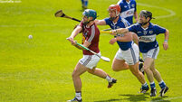 Cheddar Plunkett joy as Cha Dwyer goal turns tide for Laois