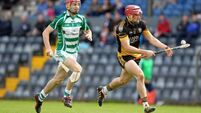 Liam Coleman stars as Fermoy stroll to victory