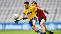 Gay Sheerin says Roscommon won't settle for second
