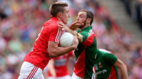 Keith Higgins wasn't told to skip hurling, says Mayo's Noel Connelly