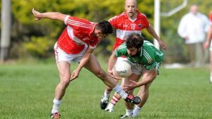 Paul Geaney grabs extra-time draw for Dingle