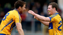 Clare survive gut-check as Cork date looms