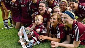 Galway claim title despite Cork's rally