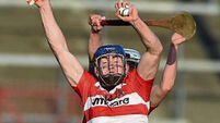 Rob O'Shea snatches victory for UCC