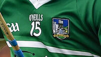 Willie Griffin plays captain's part as Limerick march on