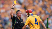 Tony Keady frustrated at epidemic of soft frees