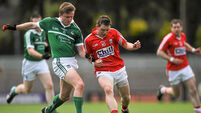 Late Rebel scoreburst earns final tilt with Kerry