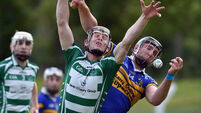Carrigaline's stunning finish seals victory