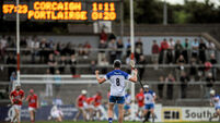 Waterford power blows Cork away