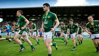 Graham Reilly: Meath 'miles off' Dublin