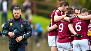 Tom Cribbin's tough love pays off for Westmeath