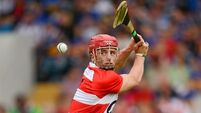Aidan Ryan makes surprise return as JBM reshapes Cork for league final clash