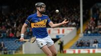 Paul Curran joins Tipperary backroom team for championship campaign