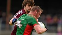 Andrew Farrell goal sets up Mayo for first junior title since 2012