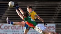 John Evans must plan without key Roscommon duo