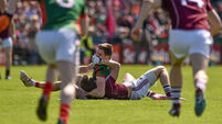 Sylvester Hennessy: Mayo's superior accuracy proves crucial
