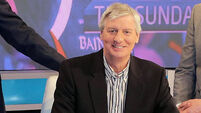 Michael Lyster set for return to TV screens