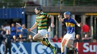 Glen Rovers escape to victory