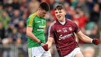 Galway do little to worry Mayo