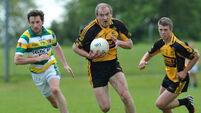 Relief as Carbery Rangers edge it