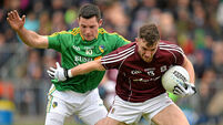Galway have Mayo in their sights, says Gary Sice
