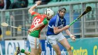 Ben Conroy inspires Laois victory over Carlow