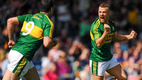 Nothing Semple here, but Kerry class the difference