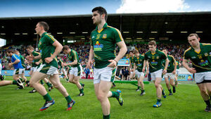 Nervy Meath eke out win
