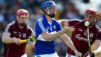 Galway geared for crack at Kilkenny