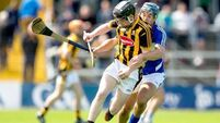 Kilkenny firepower blows Laois away