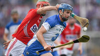 Enda McEvoy: The future is now for Waterford