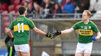 Colm Cooper back as Kerry reshuffle for Tipperary test