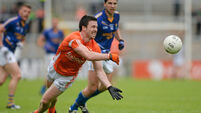 Romp for Armagh despite misses