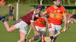 14-man Éire Óg dig in for courageous win