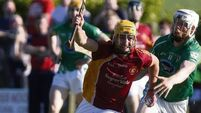 Darragh O'Connell's late point edges derby joust for Youghal