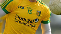 Donegal to appeal as four hit with bans