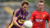 Wexford Power to win