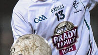 Kildare have started afresh, declares Eamonn Callaghan