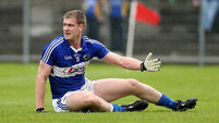 Laois need complete performance to overcome Kildare, says Donie Kingston